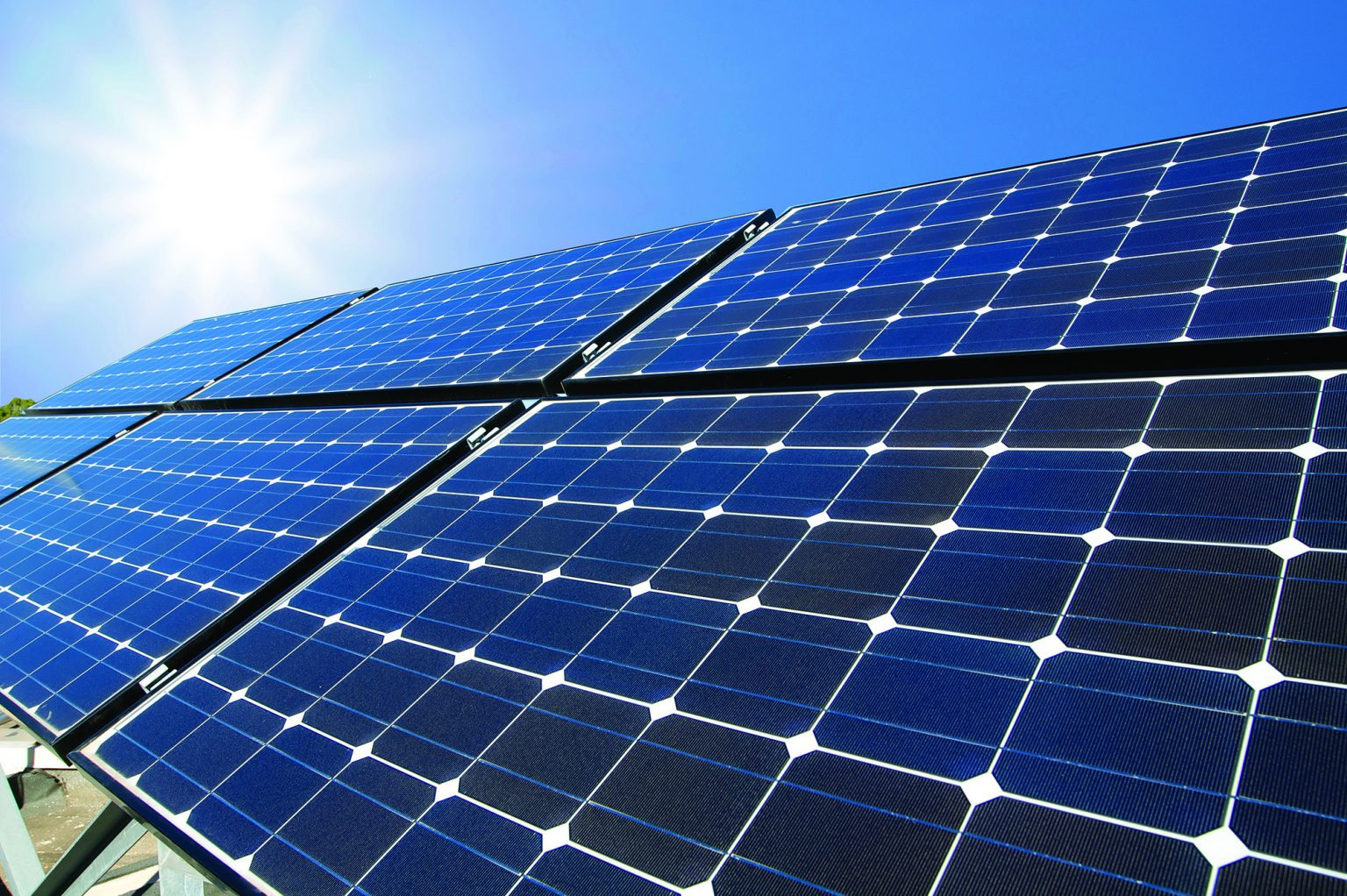 Leading Solar Renewable Energy Company